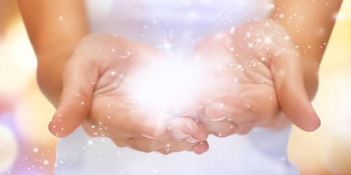 Reiki Meditation Circle (Los Angeles)