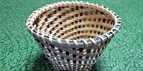 Cheery Basket tickets