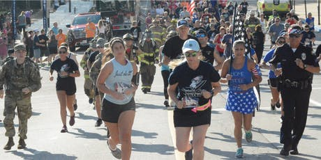 2019 Tunnel to Towers 5K Run & Walk - Jefferson City, MO tickets
