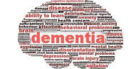 BrightStar Care Connections Dementia Care Training (PM Session) tickets