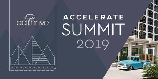 AdThrive Accelerate Summit 2019