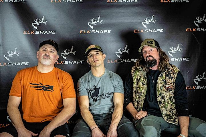 ElkShape Camp 3.0 image