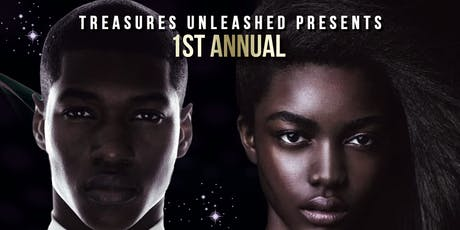 1st Annual Black Radiance Production Show tickets