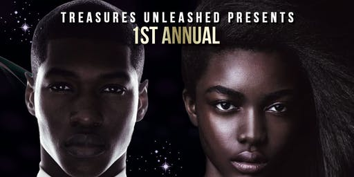 1st Annual Black Radiance Production Show