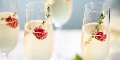 Führung Wallerstein Gardens mit Champagner