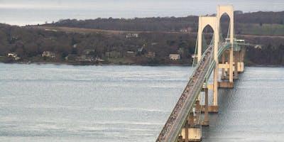 Citizens Bank Pell Bridge Run | 2019