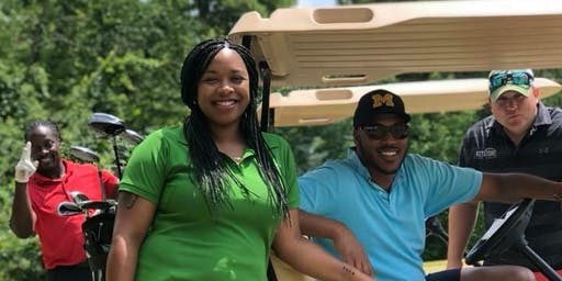 4th Annual National Association of Health Service Executives Golf Outing
