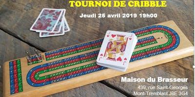 Tournoi de Cribble