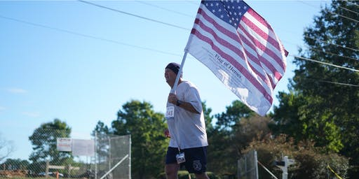 2019 Tunnel to Towers 5K Run & Walk - Triangle, NC