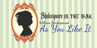 As You Like It - Shakespeare in the Park