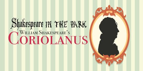 Coriolanus - Shakespeare in the Park tickets