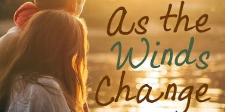 Author Talk - As the Winds Change tickets