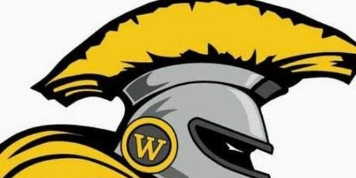 3C Warriors vs Champion Prep Academy Lions