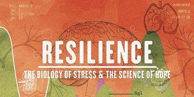 Resilience Film Screening - Sentinel Secondary School