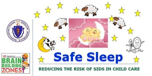 Safe Sleep Training-Region 1