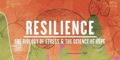 Resilience Film Screening - Windsor Secondary School