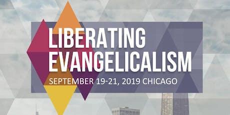 Liberating Evangelicalism-Decentering Whiteness tickets