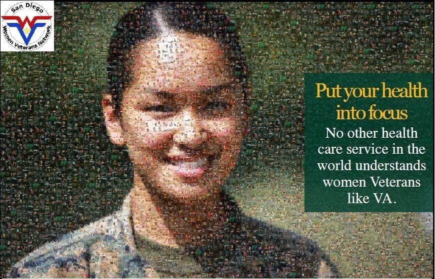 VA Military and Veteran Women's Health Transi