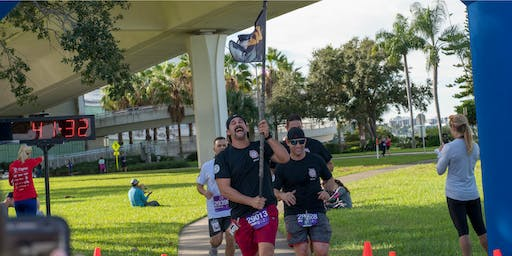 2019 Tunnel to Towers 5K Run & Walk - Clearwater, FL