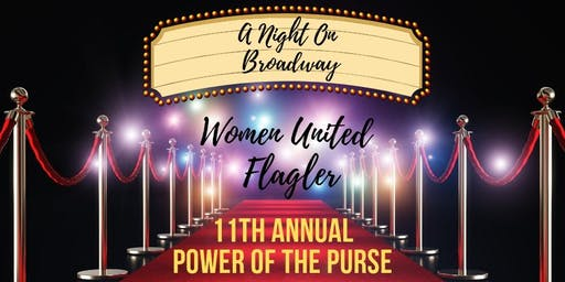 Women United Flagler 11th Annual Power of the Purse Dinner & Silent Auction