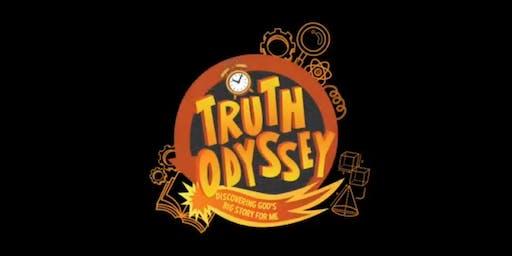 Truth Odyssey VBS