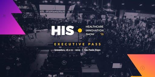 Executive Pass | HIS19