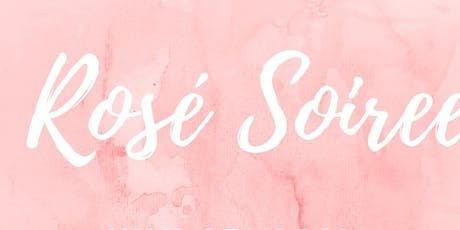 The Rosé Soiree  tickets