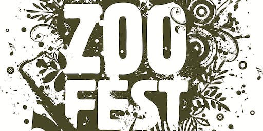 ZooFest - Blissful Bites,  Creative Cocktails & Awesome Animals