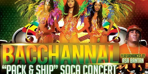 New York, NY Soca Party New Jersey Events | Eventbrite