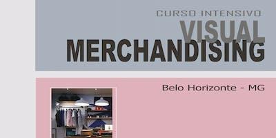 Curso de Visual Merchandising - Ed. Belo Horizonte