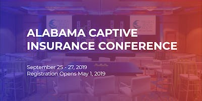Alabama Captive Insurance Conference