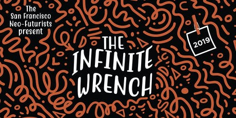 The Infinite Wrench tickets