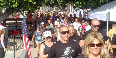 2019 Tunnel to Towers 5K Run & Walk - Orange County, CA tickets