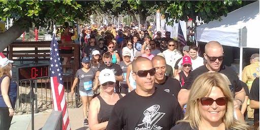 2019 Tunnel to Towers 5K Run & Walk - Orange County, CA