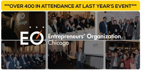Celebration of Entrepreneurship:  Drinks, Food & Experience Sharing tickets