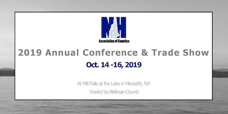 NHAC 2019 Annual Conference & Trade Show tickets
