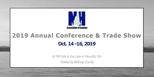 NHAC 2019 Annual Conference & Trade Show