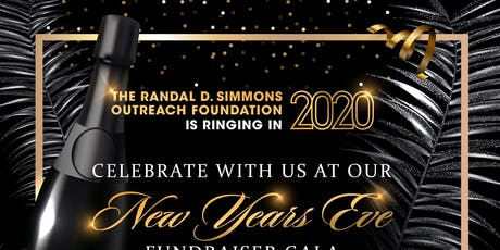 Randal Simmons Foundation New Years Eve Fundraising Gala  tickets