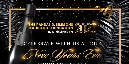 Randal Simmons Foundation New Years Eve Fundraising Gala