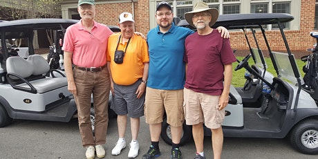 Pleasant View Inc.'s 23rd Annual Charity Golf Tournament tickets