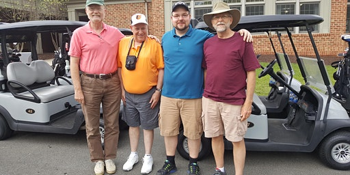 Pleasant View Inc.'s 23rd Annual Charity Golf Tournament