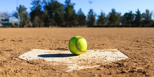 FREE: Softball Camp