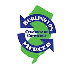 Burlington Mercer Chamber of Commerce logo