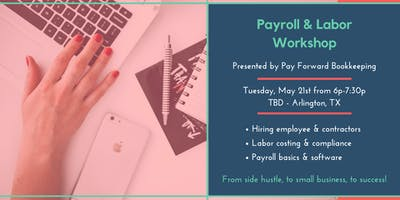 Payroll and HR Basics: Hiring Employees & Contractors