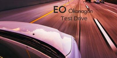 EO Okanagan Test Drive