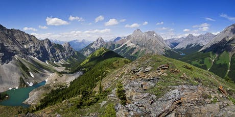 The Road Less Travelled: Intermediate Day Hike and Yoga tickets