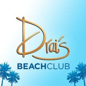 Drai's Beach Club FREE GUEST LIST: Kat Nova