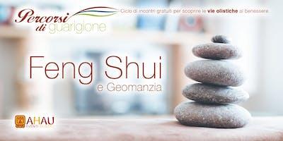 Percorsi di Guarigione: Feng Shui e Geomanzia