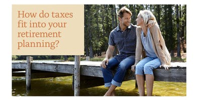 How do taxes fit into your retirement planning!