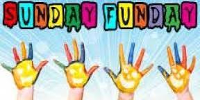 Sunday Funday: Family Friendly Gathering